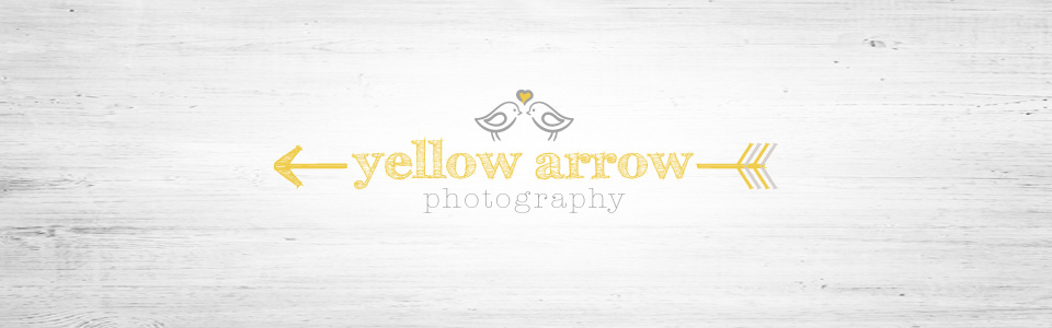Yellow Arrow Photography logo